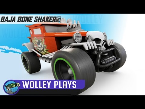 Xxx Mp4 Hot Wheels Race Off Baja Bone Shaker Full Upgrade Cars Racing Videos Racing Cars For Kids Game 3gp Sex