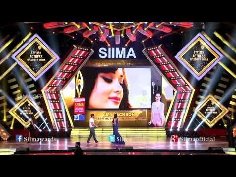 Xxx Mp4 Micromax Siima 2015 Stylish Actress South Female Amy Jackson 3gp Sex