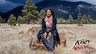 Afro Native Narratives:  Jihan Gearon on Blood Quantum in Indian Country (HD Video Black Indians)