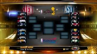 MRJ NBA PLAYOFFS 2013 BEAT (free download)