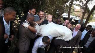 Olivia et les beaux gosses de son mariage
