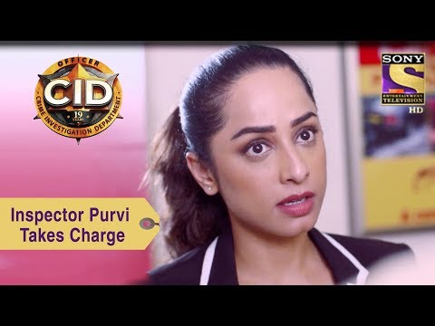 Xxx Mp4 Your Favorite Character Inspector Purvi Takes Charge CID 3gp Sex