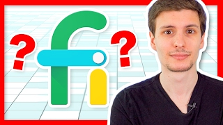 What is Google Project Fi ? Google As Your Cell Phone Carrier?