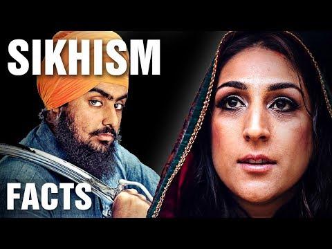 Xxx Mp4 Surprising Facts About Sikhism 3gp Sex