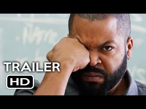 Fist Fight Official Trailer 2 2017 Ice Cube Charlie Day Comedy Movie HD