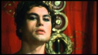 Caligula, la véritable histoire (1981) Bande annonce française