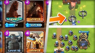 15 Cards That Were Almost Added To Clash Royale