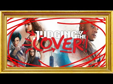 Xxx Mp4 Judging XXx Return Of Xander Cage Judging By The Cover 3gp Sex