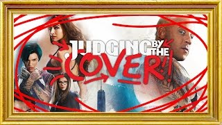 Judging xXx: Return Of Xander Cage (Judging by the Cover)