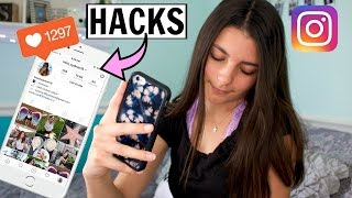 Instagram Hacks That ACTUALLY Work