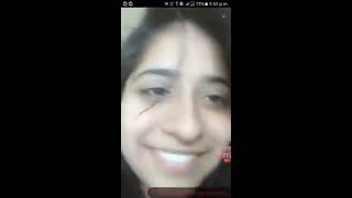 Indian Hot Girl Video Call With Her Boyfriend Dirty Talk In Hindi/Urdu Language 2017 Must Watch