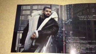 Unboxing Drake - Views