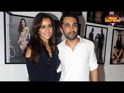 Shraddha Kapoor Wants Her Brother Siddhanth To Be A Humble Person   Bollywood News