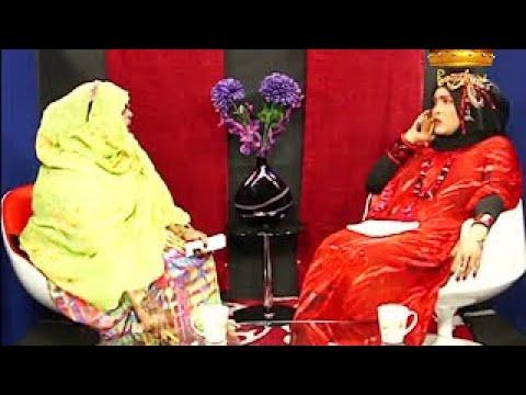 Baraamijkii Doorka Haweenka Wariye Amal Kayse 2012 Doorka Madaxwaynha Jabuti
