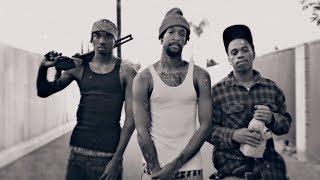 The Black Eyed Peas - Street Livin'