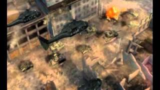 War Rock: Krieg und seine Folgen