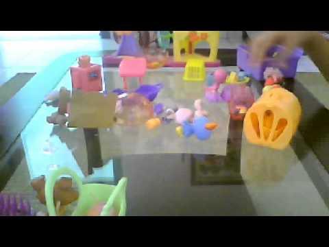 Vídeo da webcam de 7 de dezembro de lps