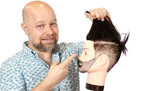 How to Grow Out an Undercut Haircut - TheSalonGuy