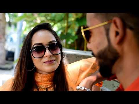 Xxx Mp4 Best Pre Wedding 2018 Song By Tich Button Sanam Prabjot Happy Shampy Photography 3gp Sex