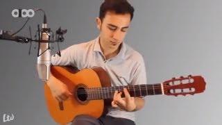 Hasan Reyvandi - Talk Show 2017 | حسن ریوندی - کشف استعداد 2017