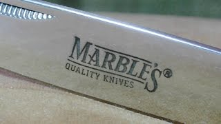 Marbles MR117