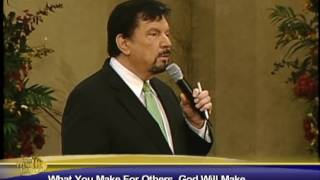 The Day That Changed My Financial Life | Dr. Mike Murdock
