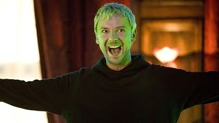 Steven Moffat reveals why he brought John Simm's Master back to Doctor Who