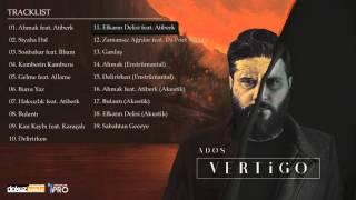Ados - Efkarın Delisi (feat. Atiberk) (Official Audio)