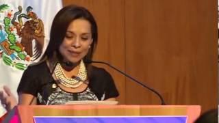 Discurso de Josefina Vázquez Mota - 60 años del voto de la mujer en México
