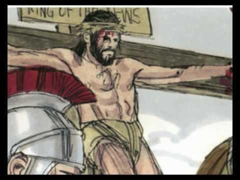 Kisah Paskah Yohanes