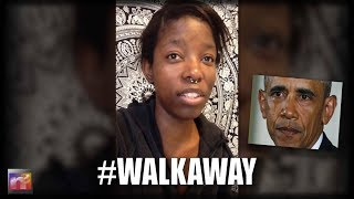 EPIC: Obama Supporter FLIPS Gives POWERFUL Testimony Why She Chose to #WalkAway