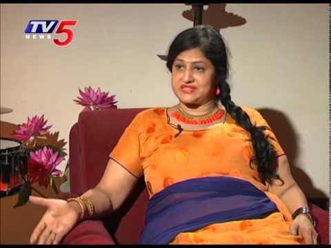 Xxx Mp4 Jayamalini About Her Marriage Proposal Jayamalini Special Interview TV5 News 3gp Sex