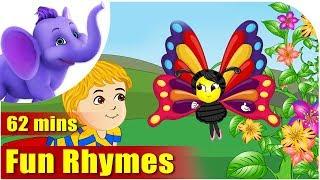 Nursery Rhymes Vol 9 - Thirty Rhymes with Karaoke