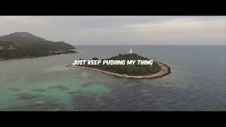 Stonebwoy - My Name (Lyrics Video)