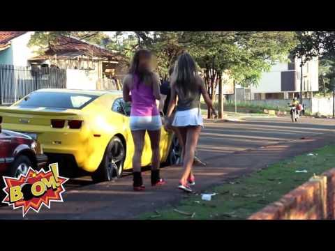 Broma Besos fáciles Chevrolet Camaro