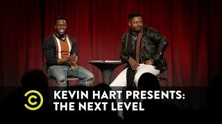 Kevin Hart Presents: The Next Level - BT Kingsley - An Original Individual