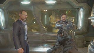 Sniper Ghost Warrior 3 Ending & Post Credits Scene