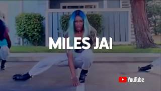 MY PERFORMANCE LIVE @ YOUTUBE BLACK FANFEST | MILES JAI