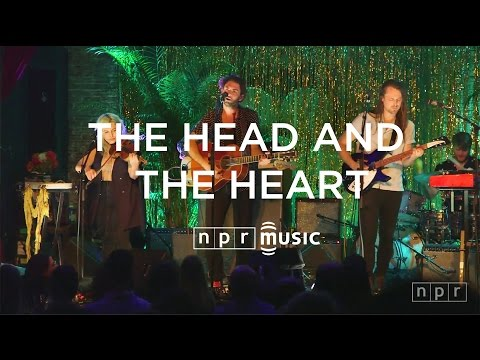 Xxx Mp4 The Head And The Heart Full Concert NPR Music Front Row 3gp Sex