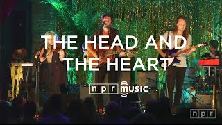 The Head And The Heart: Full Concert | NPR Music Front Row