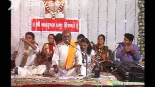 Shree GovindKunj Moti Haveli Rasiya Program at Jetpur