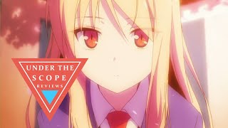 UTS Anime Review: Sakurasou no Pet na Kanojo