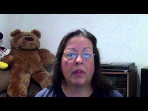Garndma Lou Talks women's health