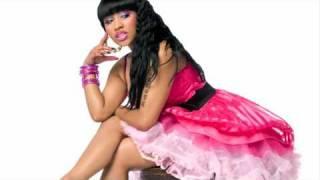 Letting Go (Dutty Love) - Sean Kingston feat Nicki Minaj (NEW SONG 2010)