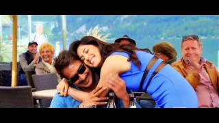 Dhoom Dhaam - Full video song - Action Jackson  - 1080p HD