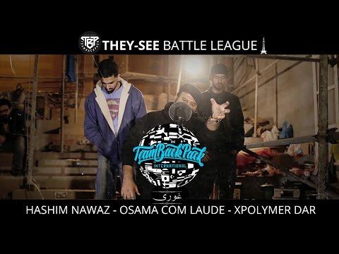 Xxx Mp4 TeamBackPack TBP Pakistan Hashim Nawaz Osama Com Laude Xpolymer Dar Prod By GHAURI 3gp Sex
