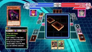 Yugioh Millenium Duels - Vs Solomon Muto (Starter Deck)