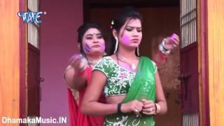 Rate## bhauji ke ##palangwa piya Nashi dihle na## Holi video song by Parmod&& Premi yadav