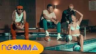 Pah One Ft. Christian Bella - Magoma (Official Music Video)