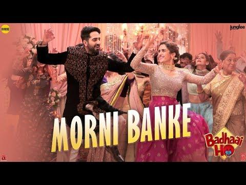 Xxx Mp4 Guru Randhawa Morni Banke Video Badhaai Ho Tanishk Bagchi Neha Kakkar Ayushmann K Sanya M 3gp Sex